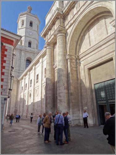 2.- Recorrido por Valladolid (14)