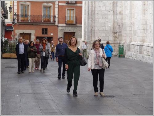 2.- Recorrido por Valladolid (9)