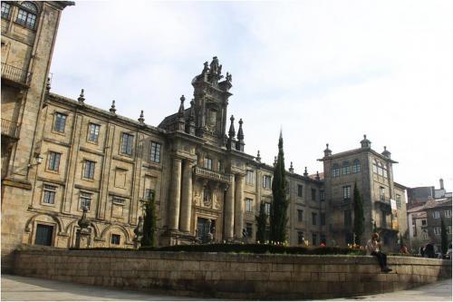 Camino Inglés. 7ª Etapa.- Sigüeiro - Santiago de Compostela (54)